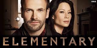 Elementary (CBS) starring Lucy Liu