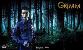 Grimm (NBC) Created by Stephen Carpenter, David Greenwalt, Jim Kouf