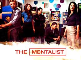 The Mentalist (CBS) Created by Bruno Heller