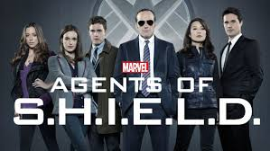 Marvel's Agents of SHIELD (ABC) Created by Joss Whedon, Jed Whedon, and Maurissa Tancharoen