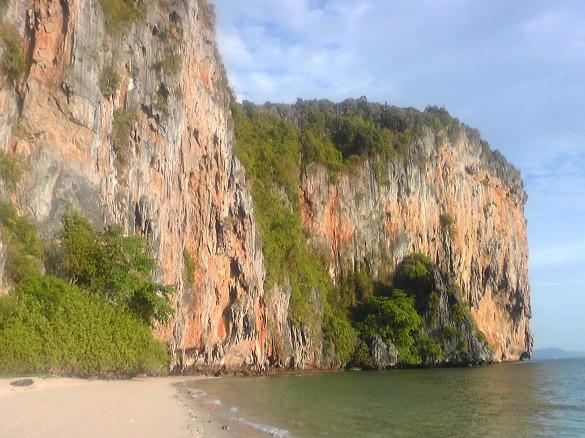 Koh Lio Liang, Thailand