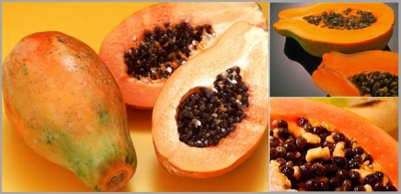 I love cakes, and I love papaya. So could this combination work?