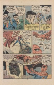 Spidey Super Stories Co-Starring Falcon Page 3