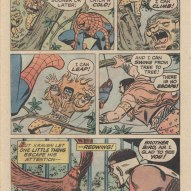 Spidey Super Stories Co-Starring Falcon Page 7