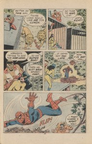 Spidey Super Stories Co-Starring Falcon Page 9