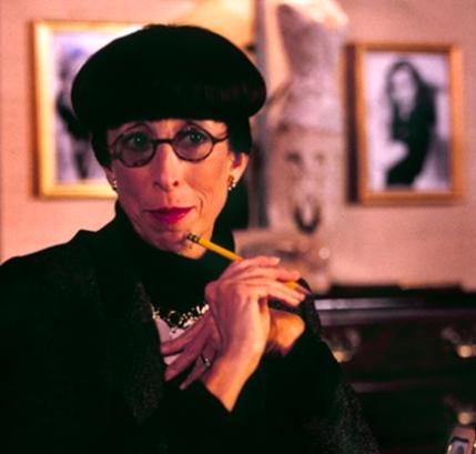 Meet Vera Maven