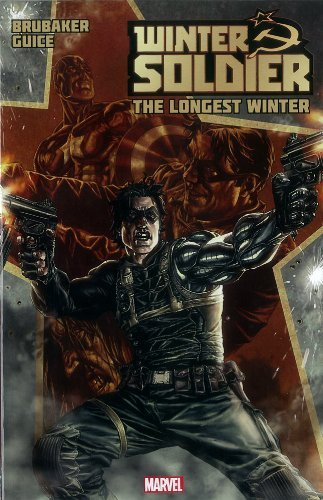 From the Kindle edition of the collected Winter Soldier, Vol. 1 edition (2012) by Ed Brubaker and Butch Guice